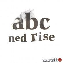 """houztekk records 004: """"abc ep"""""""