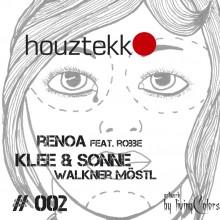 """houztekk records 002: """"klee und sonne"""""""