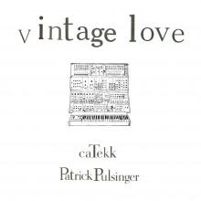 "houztekk records 005: ""vintage love ep"""
