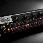 Moog – neuer Slim Phatty synth