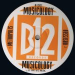 MUSICOLOGY // Obsessed