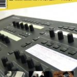 Dorn – article in Synthesizer-Magazin
