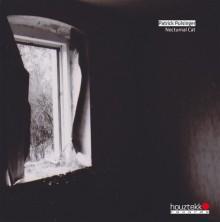 "houztekk records 008: ""nocturnal cat"""