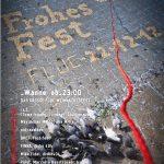 Das große Fluc Winterfest feat. Houztekk Records und Sound.Kasten