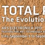 Maximilian Meindl @ ARS Electronica Festival 2013, O.K. Night