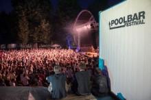 Poolbar Festival Feldkirch