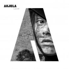 "houztekk records 015:  AKJELA ""LAUF EP"""